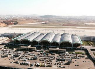 Аэропорты Стамбула