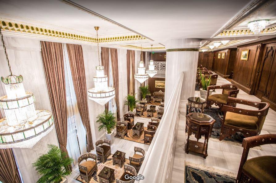 Ajwa Hotel