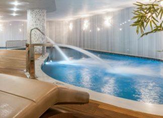 Отели Стамбула с крытым бассейном