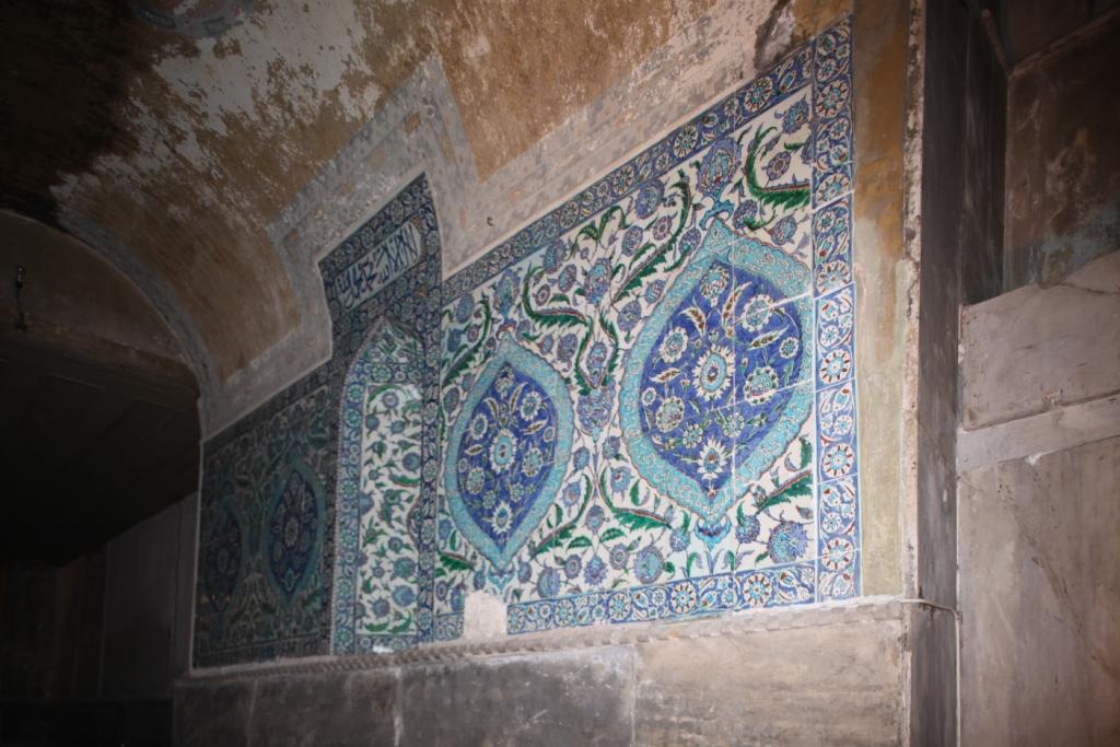 Мозаика собора Софии