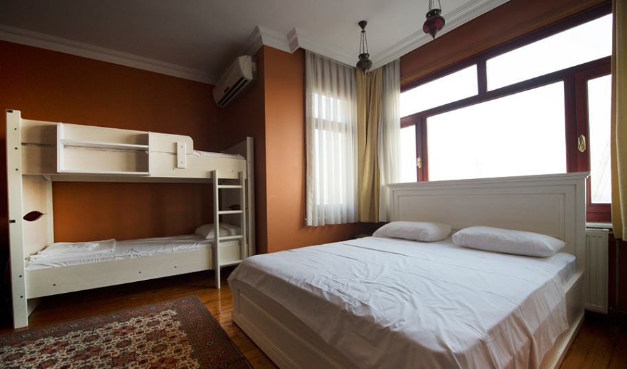 Cheers Lighthouse Hostel в Стамбуле
