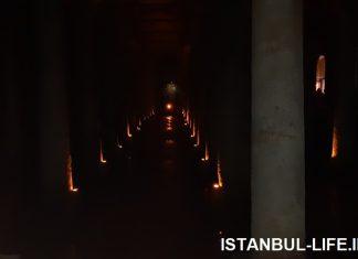 Базилика Цистерна