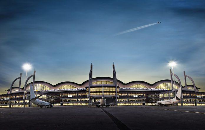 Сабиха аэропорт