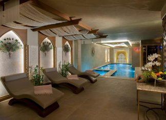Отели с бассейном в Стамбуле