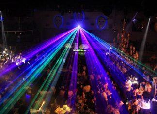Лучшие ночные клубы Стамбула: клуб Маскарад