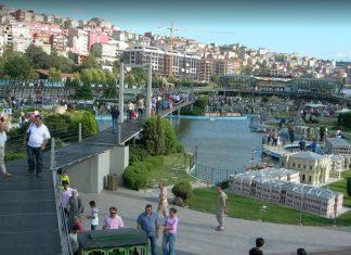 Миниатюрк - Стамбул за 5 дней